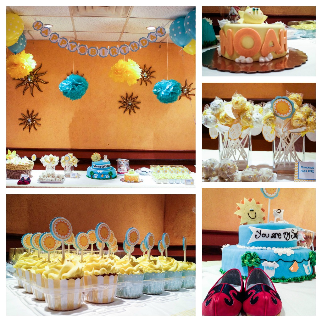 Everything Bundt Cake Austin Tx